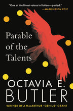 Load image into Gallery viewer, Parable of the Talents by Octavia Butler