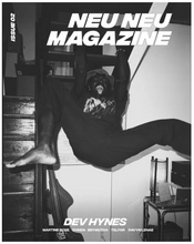 Load image into Gallery viewer, Neu Neu Magazine: Issue 02 (bbymutha, dev hynes, telfar)
