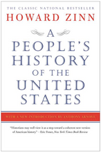 Load image into Gallery viewer, People's History of the United States by Howard Zinn