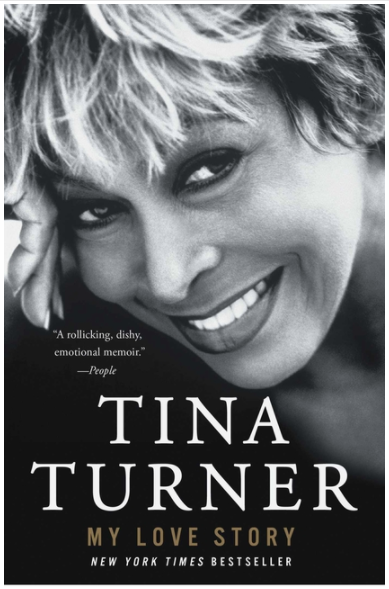 My Love Story by Tina Turner