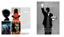 Load image into Gallery viewer, Separate Cinema: The First 100 Years of Black Poster Art