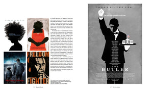 Separate Cinema: The First 100 Years of Black Poster Art