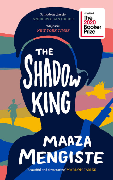The Shadow King by Maaza Mengiste (Pre-Order, Sep 1st)