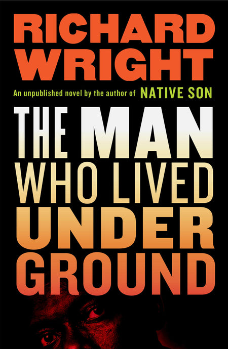 The Man Who Lived Underground  (Pre-Order, Apr 20)