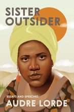 Load image into Gallery viewer, Sister Outsider: Essays & Speeches by Audre Lorde
