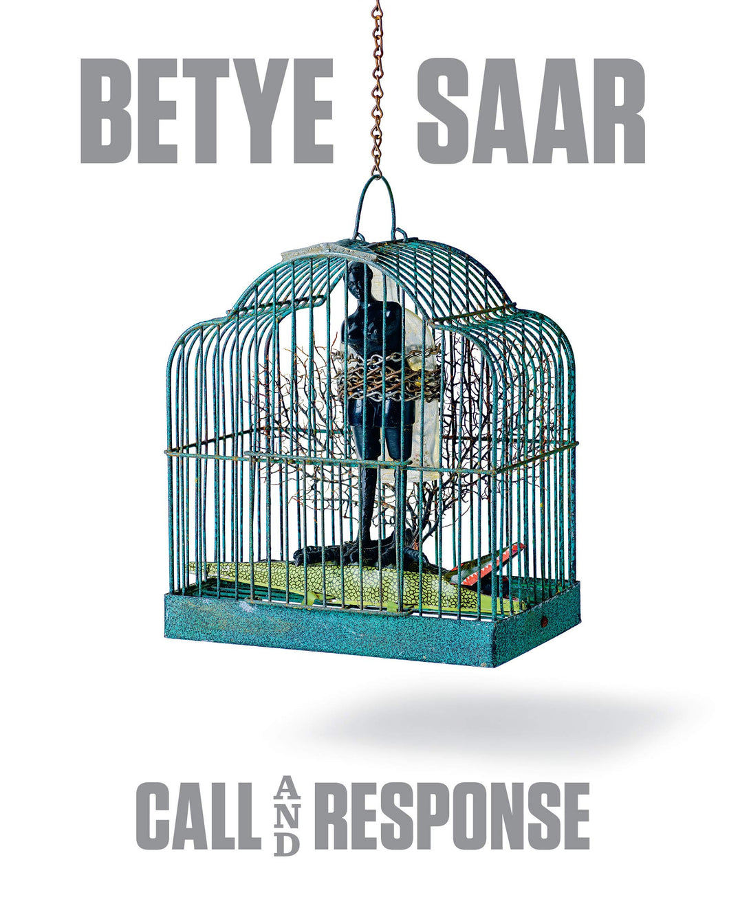 Betye Saar: Call and Response
