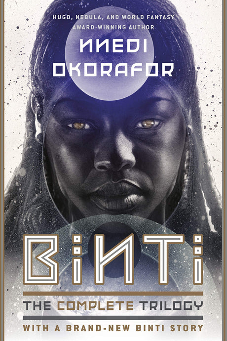 Binti: The Complete Trilogy (Back-Order, Feb 15)