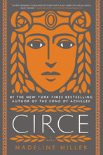 Load image into Gallery viewer, Circe by Madeline Miller