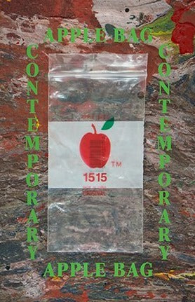 Apple Bag Contemporary by Devin Troy Strother