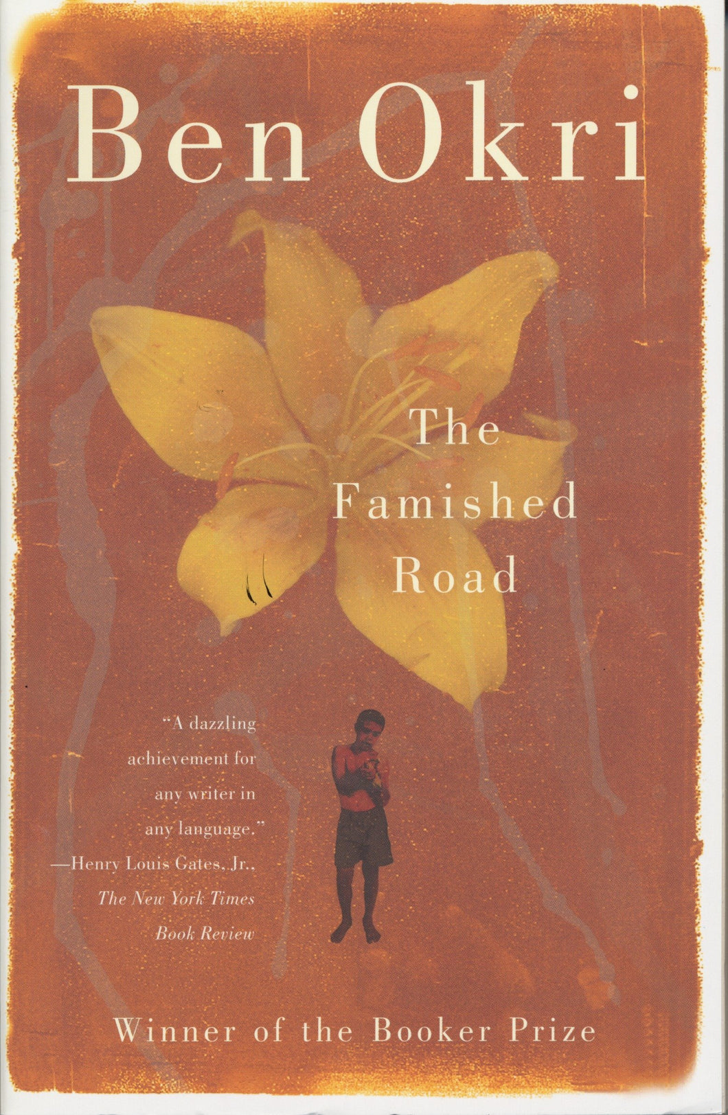 Famished Road by Ben Okri