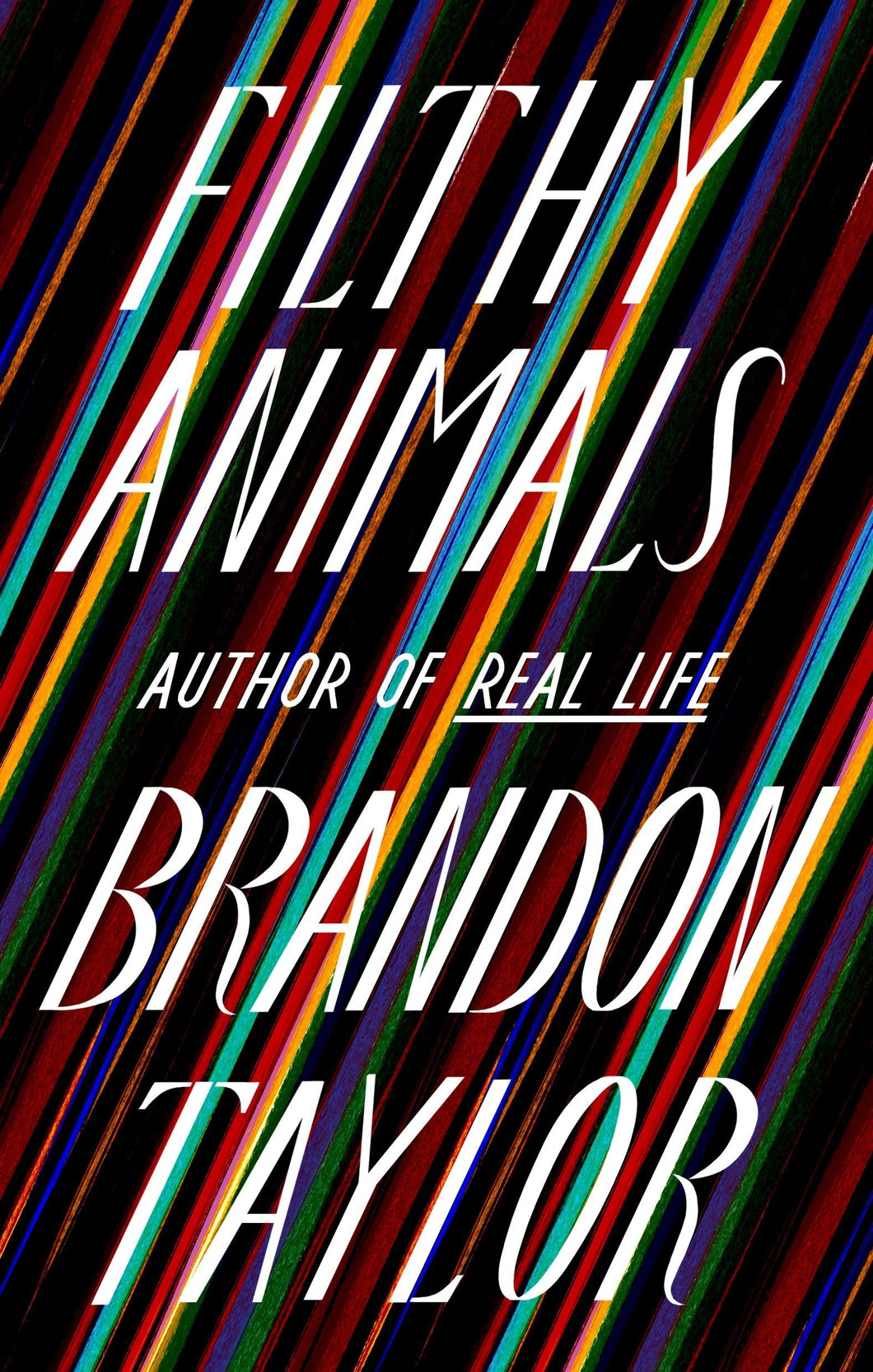 Filthy Animals: Stories by Brandon Taylor (Pre-Order, June 22)
