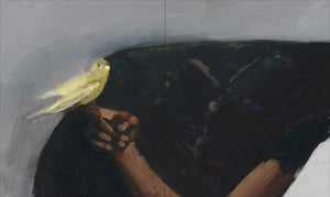 Lynette Yiadom-Boakye: Fly In League With The Night (Pre-Order, Dec 8)