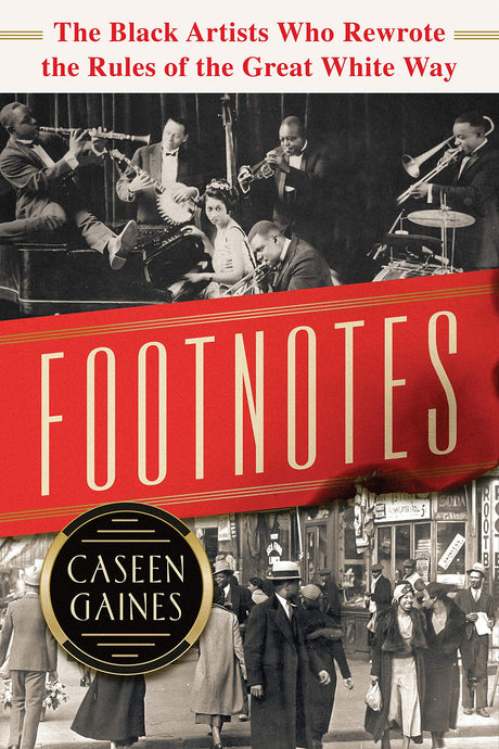 Footnotes (Pre-Order, May 25)