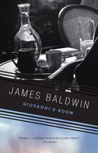 Load image into Gallery viewer, Giovanni's Room by James Baldwin