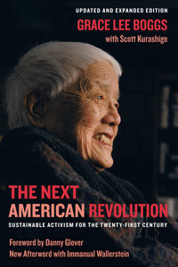 The Next American Revolution // Sustainable Activism for the 21st Century