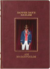 Load image into Gallery viewer, Gucci x Dapper Dan's Harlem by Ari Marcopoulos (First-Edition, Sealed)