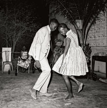 Load image into Gallery viewer, Mali Twist by Malick Sidibé