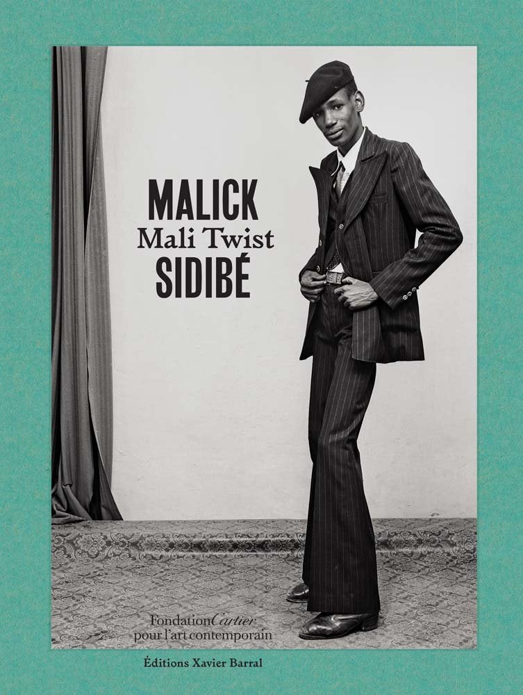 Mali Twist by Malick Sidibé