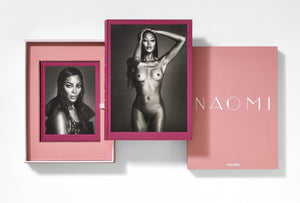Naomi. Updated Edition (Special Order)