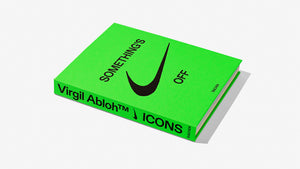 ICONS by Virgil Abloh X Nike (WAITLIST—Read Description)