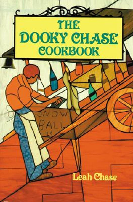 The Dooky Chase Cookbook by Leah Chase