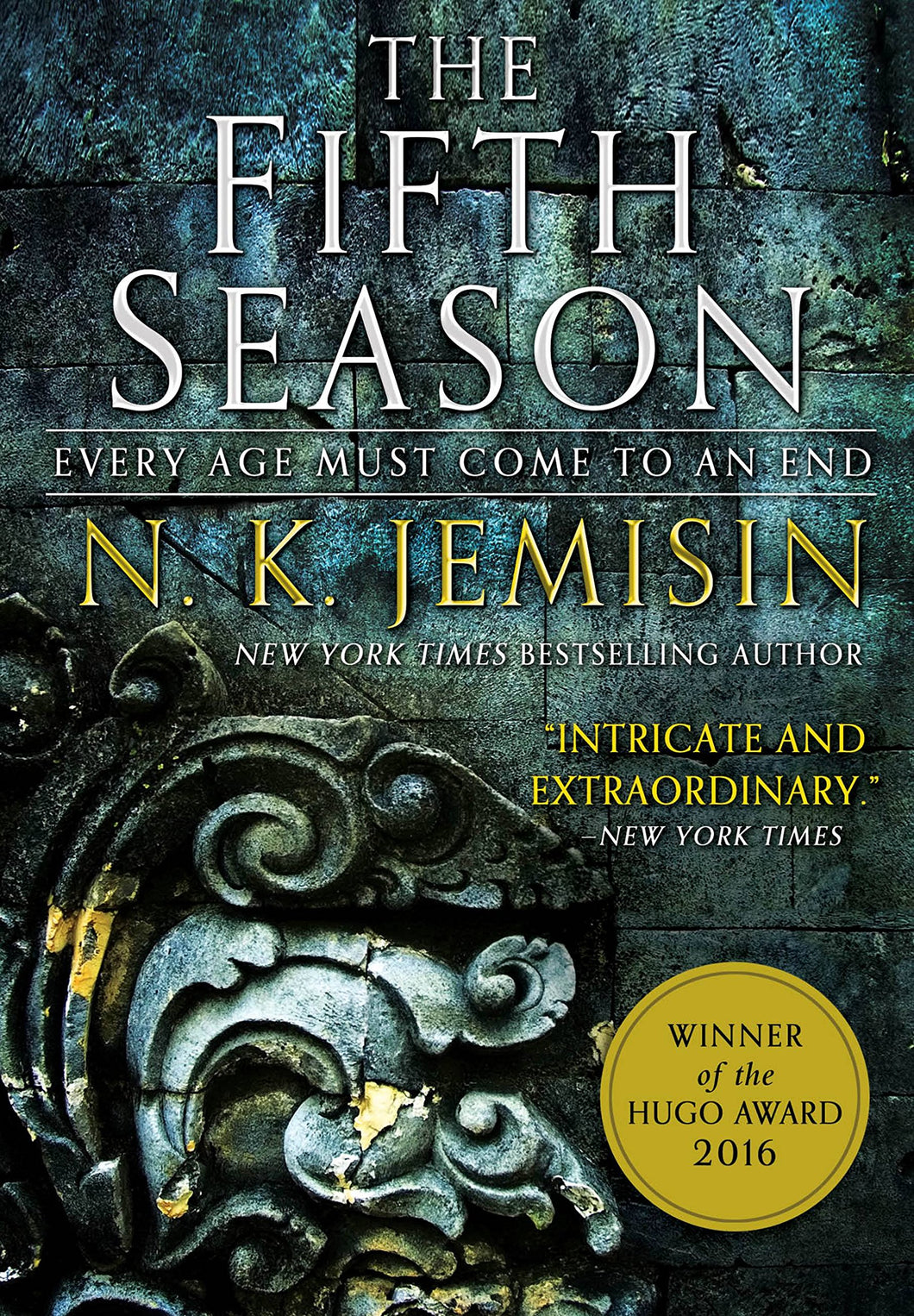 The Fifth Season (The Broken Earth Trilogy, Book 1)