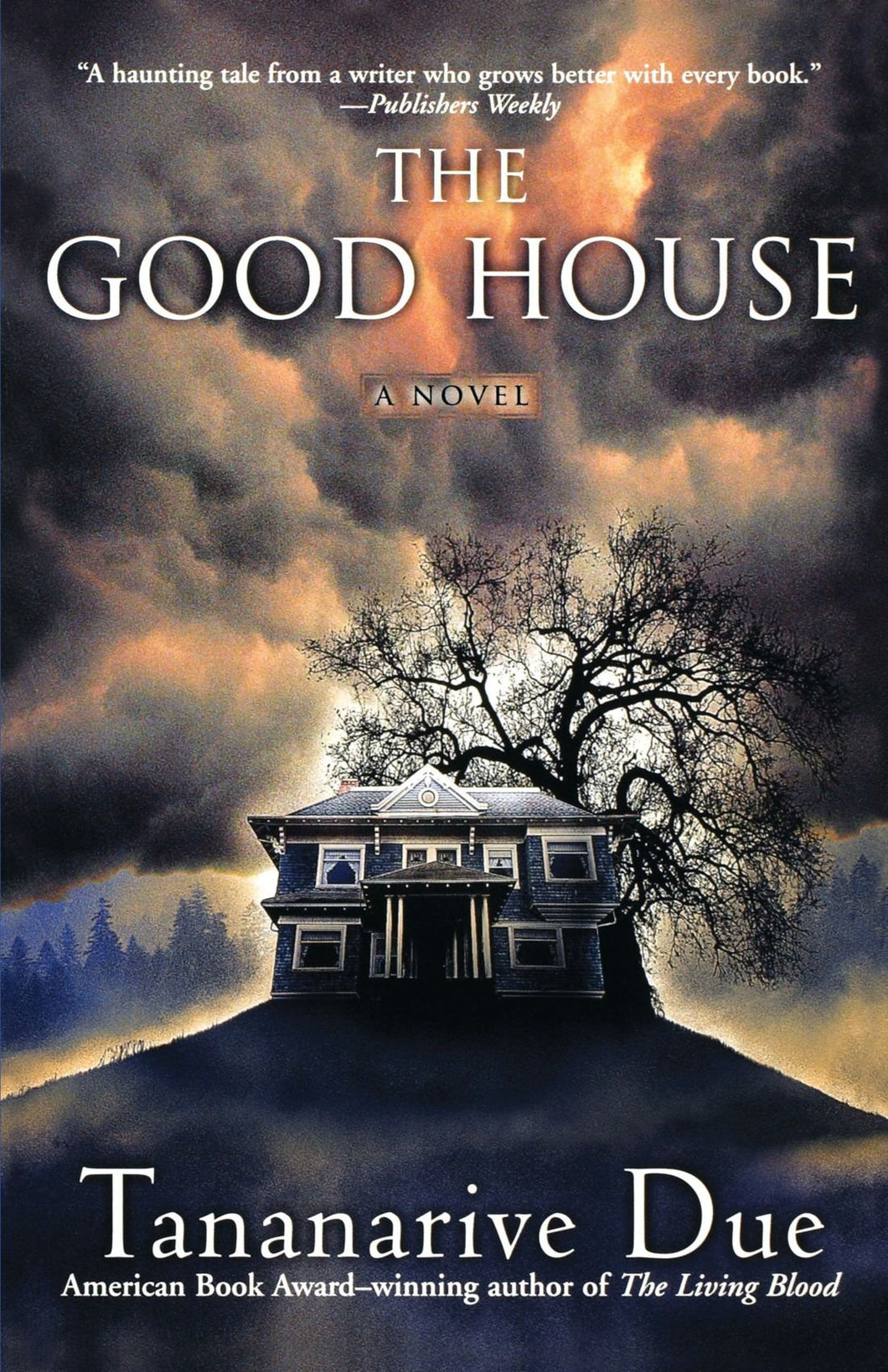 Good House by Tananarive Due