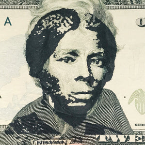 Tubman Stamp (Official)