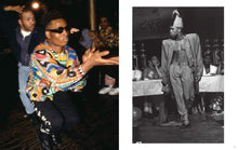Load image into Gallery viewer, Voguing and the House Ballroom Scene of New York City 1989-92
