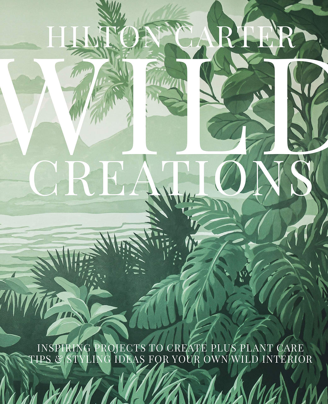Wild Creations (Back-Order, April 30)