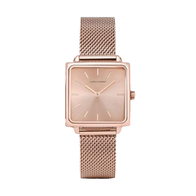 Rose Gold Ferraro