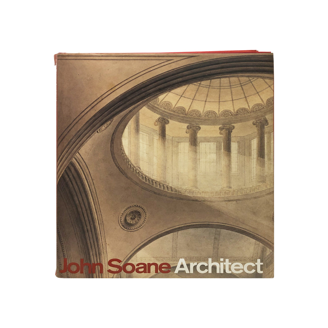 JOHN SOANE - ARCHITECT: MASTER OF SPACE AND LIGHT - Flair Home Collection