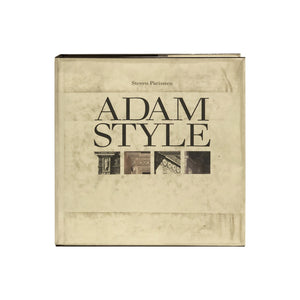 ADAMS STYLE BY STEVEN PARISSIEN - Flair Home Collection