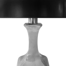 Load image into Gallery viewer, 1970'S FRENCH NICKEL BALUSTER TABLE LAMP - Flair Home Collection