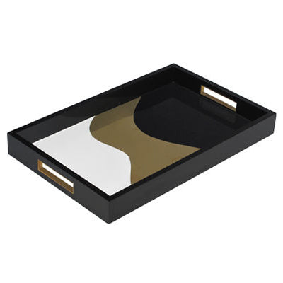 CAPRI TRAY II - Flair Home Collection