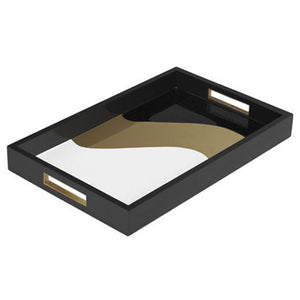 CAPRI TRAY I - Flair Home Collection