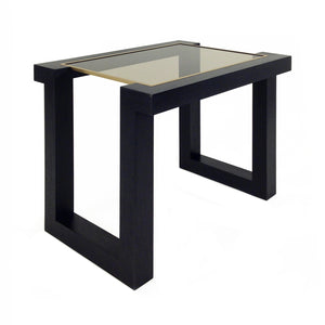 METROPOLIS SIDE TABLE - Flair Home Collection