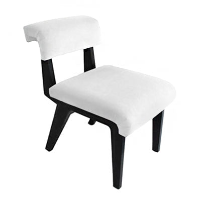CUSTOM FORTE DINING/DESK CHAIR - COM - Flair Home Collection