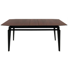 Load image into Gallery viewer, MIDCENTURY EXTENDABLE ROSEWOOD DINING TABLE BY VITTORIO DASSI - Flair Home Collection