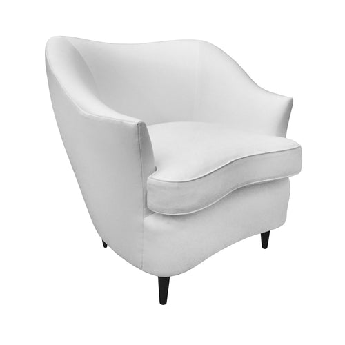 CUSTOM GIO ARMCHAIR - COM - Flair Home Collection