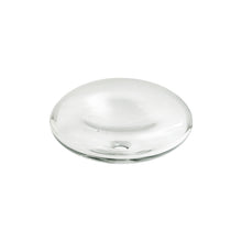 Load image into Gallery viewer, VINTAGE CLEAR MURANO GLASS BOWL BY BARBINI - Flair Home Collection