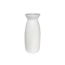 Load image into Gallery viewer, ALABASTER GLAZE CERAMIC VASE #1 - Flair Home Collection