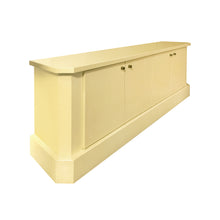 Load image into Gallery viewer, IVORY LACQUER SIDEBOARD BY JEAN CLAUDE DRESSE - Flair Home Collection