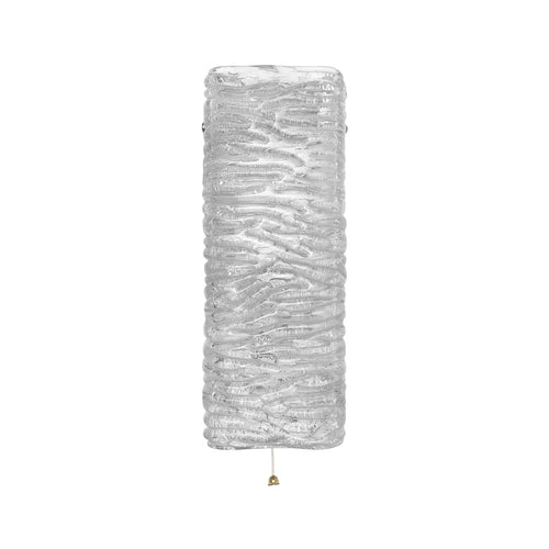 KAISER LEUCHTEN RIPPLE GLASS SCONCE - Flair Home Collection
