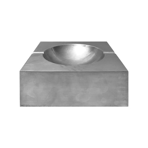 ALUMINUM ASHTRAY - Flair Home Collection