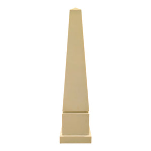 1970'S LACQUERED OBELISK - Flair Home Collection