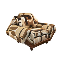 Load image into Gallery viewer, ADRIAN PEARSALL SCULPTURAL LOUNGE CHAIR - Flair Home Collection