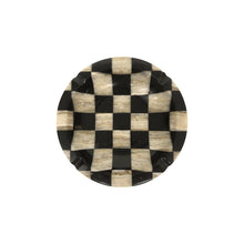 Load image into Gallery viewer, CHECKERBOARD MARBLE VIDE POCHE - Flair Home Collection