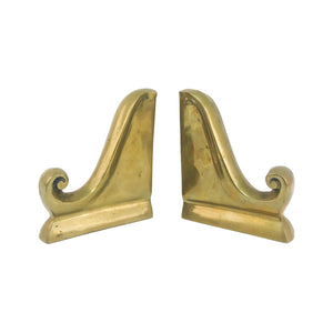 DOROTHY DRAPER STYLE BOOKENDS - Flair Home Collection