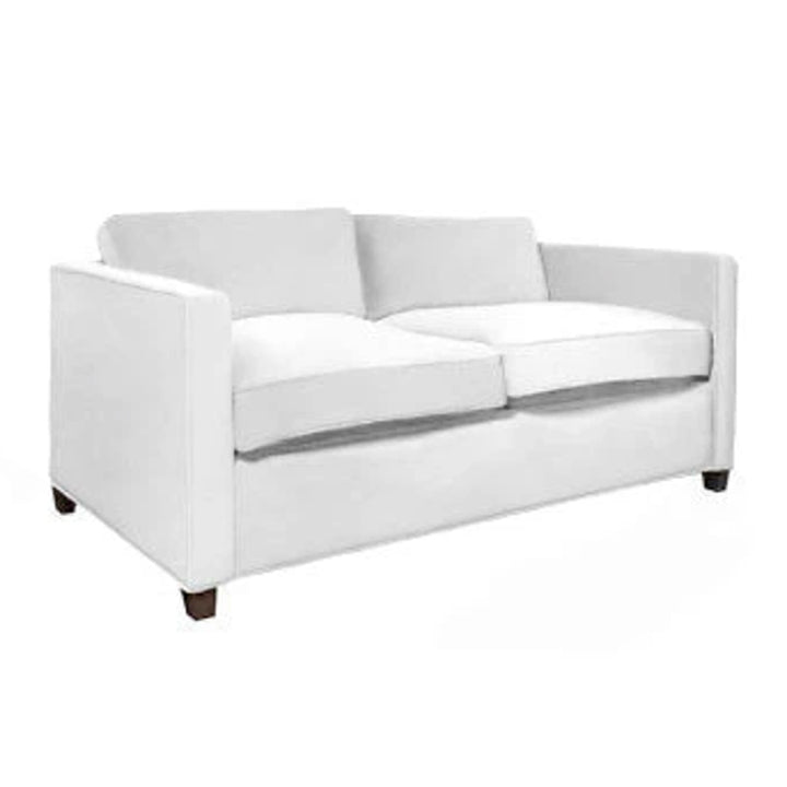 FLAIR HOME COLLECTION CUSTOM ROMA SETTEE - COM